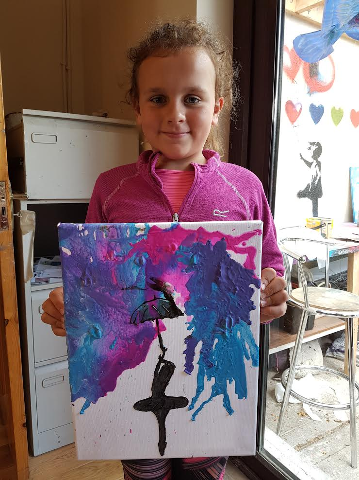 summer 2020 craft 034 - Ennis Art School