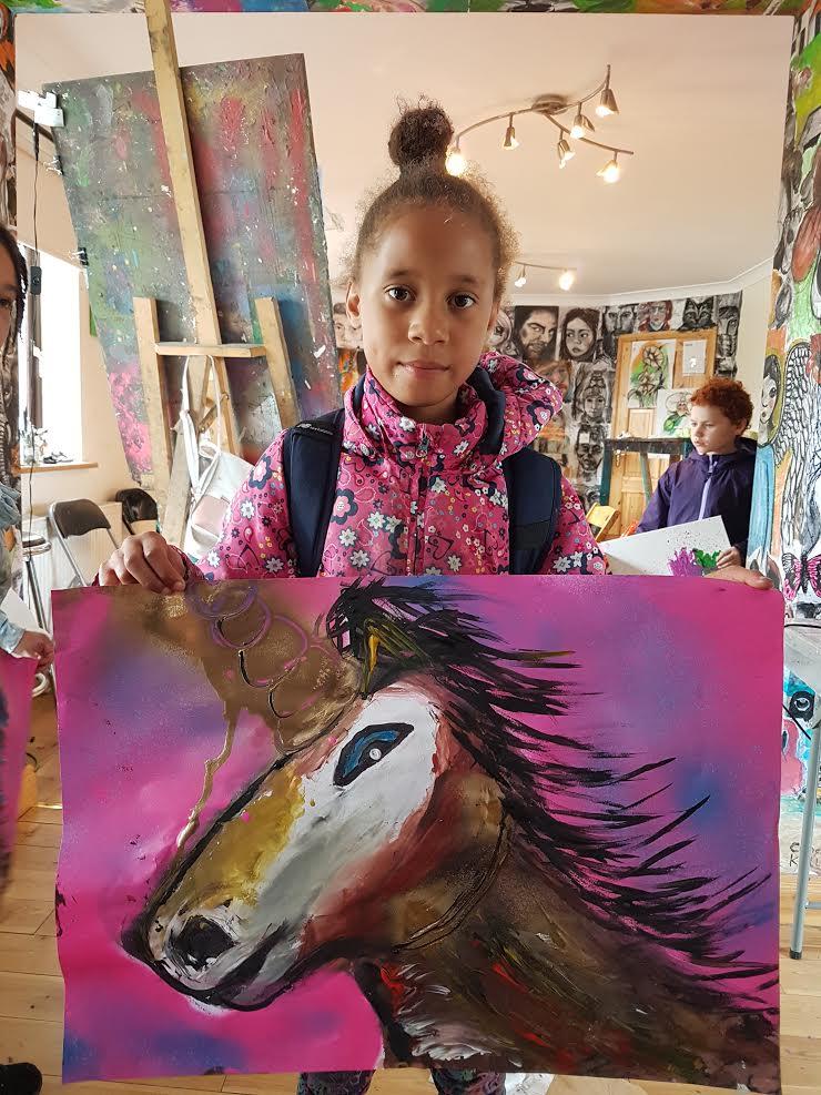 summer 2020 craft 035 - Ennis Art School
