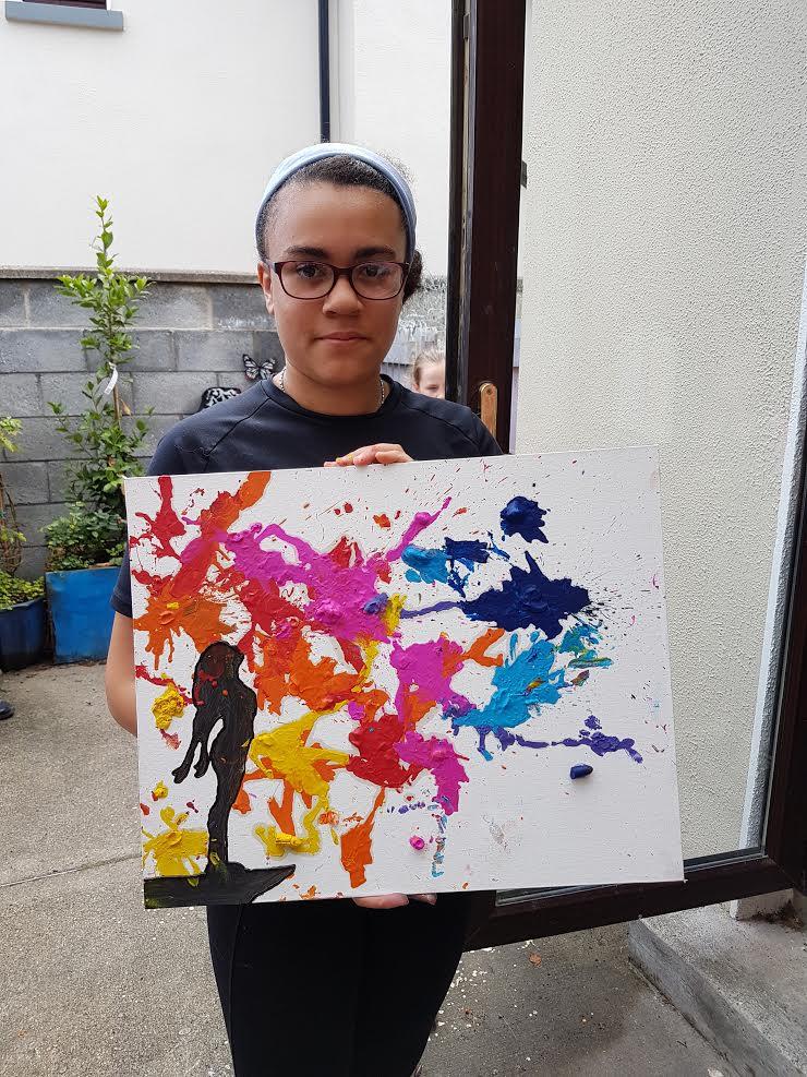 summer 2020 craft 036 - Ennis Art School