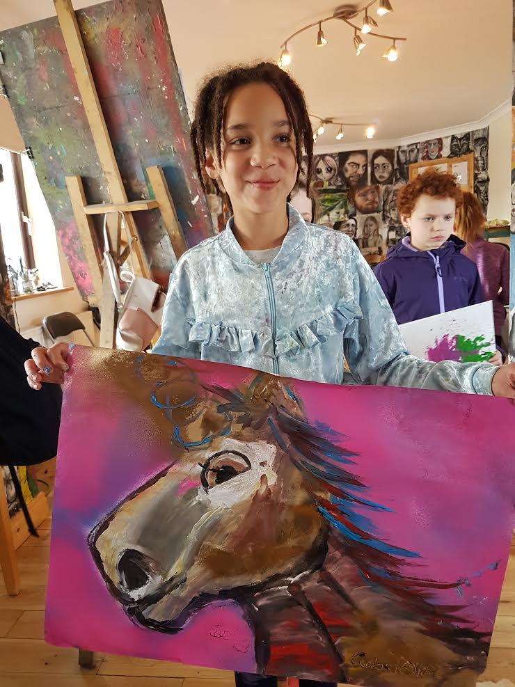 summer 2020 craft 037 - Ennis Art School