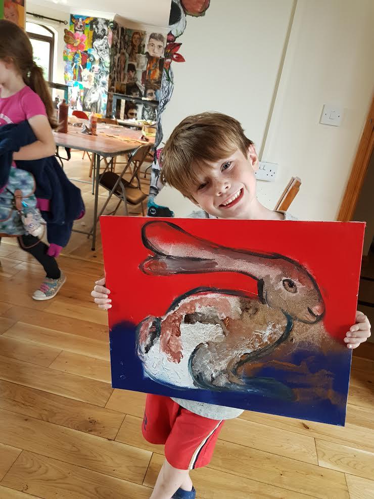 summer 2020 craft 038 - Ennis Art School