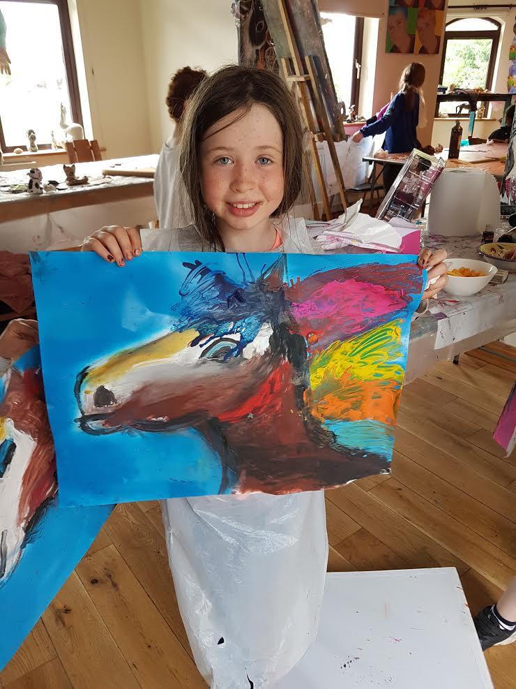 summer 2020 craft 039 - Ennis Art School