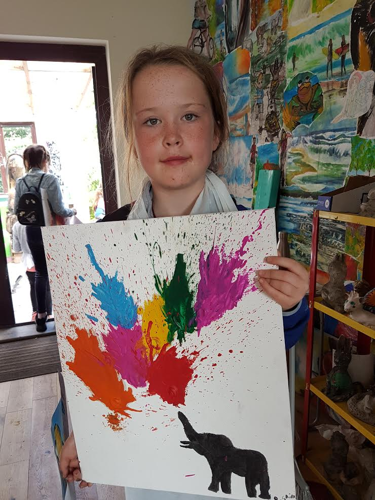 summer 2020 craft 042 - Ennis Art School