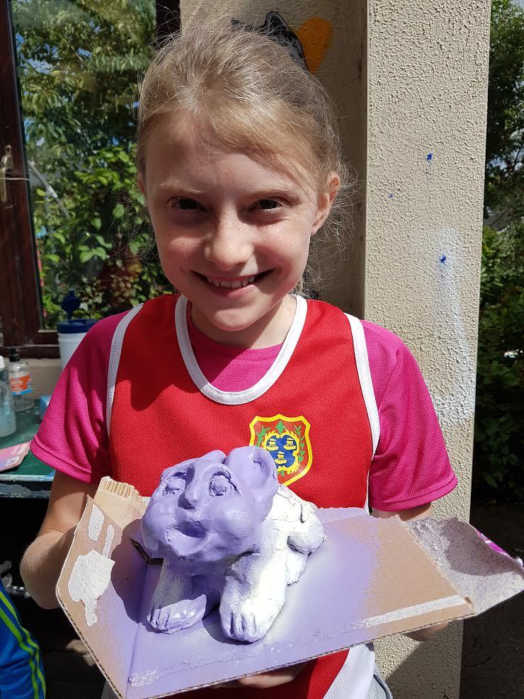 summer 2020 craft 043 - Ennis Art School