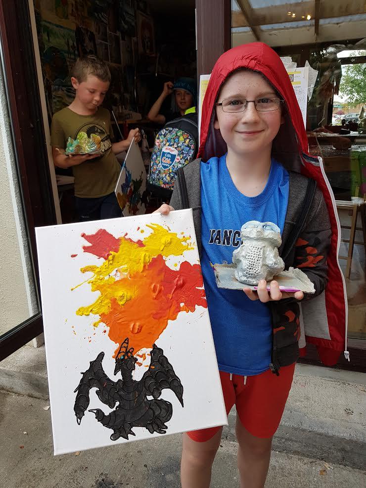 summer 2020 craft 044 - Ennis Art School