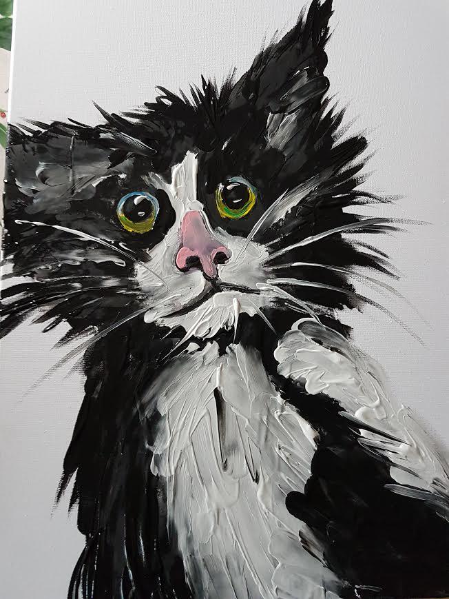 summer 2020 painting 006 - Ennis Art School