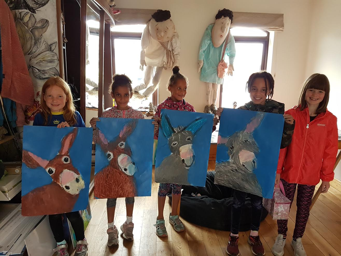 summer 2020 painting 007 - Ennis Art School