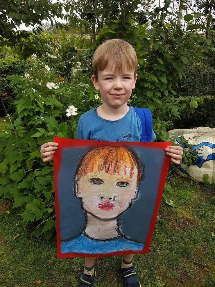 summer 2020 portraits 005 - Ennis Art School