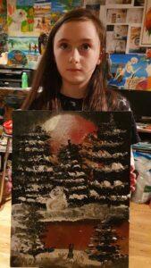 0 103 - Ennis Art School