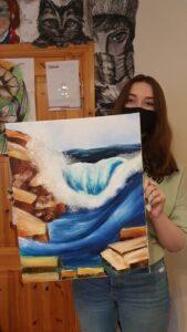 0 110 - Ennis Art School