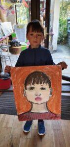 0 13 - Ennis Art School