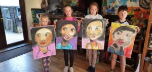 0 14 - Ennis Art School