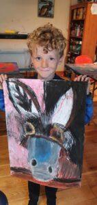 0 2 - Ennis Art School