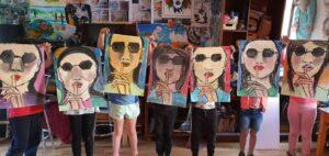 0 23 - Ennis Art School