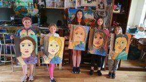 0 24 - Ennis Art School