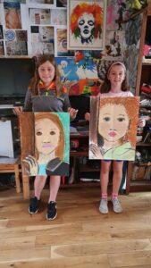 0 25 - Ennis Art School