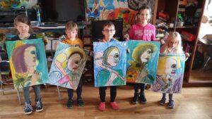 0 27 - Ennis Art School