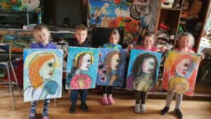 0 28 - Ennis Art School