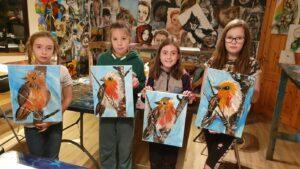 0 39 - Ennis Art School