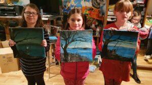 0 61 - Ennis Art School
