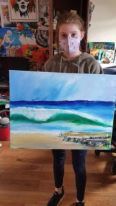 0 65 - Ennis Art School