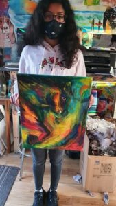 0 68 - Ennis Art School