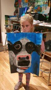 0 69 - Ennis Art School