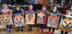 0 7 - Ennis Art School