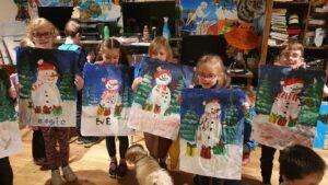 0 96 - Ennis Art School