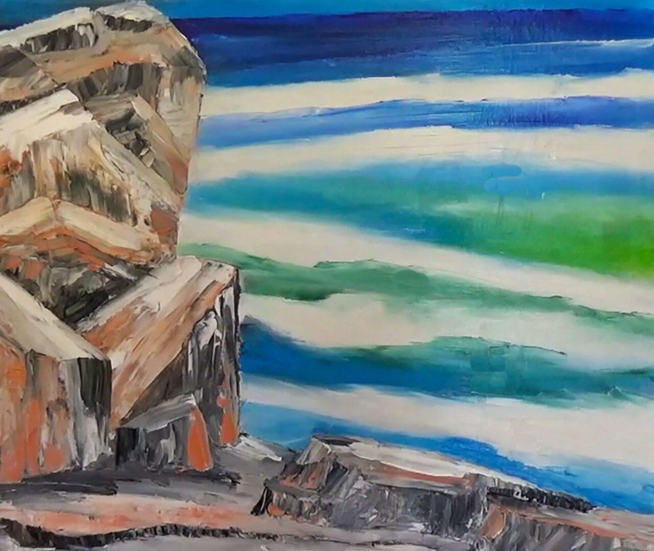 Nags Head - Ennis Art School