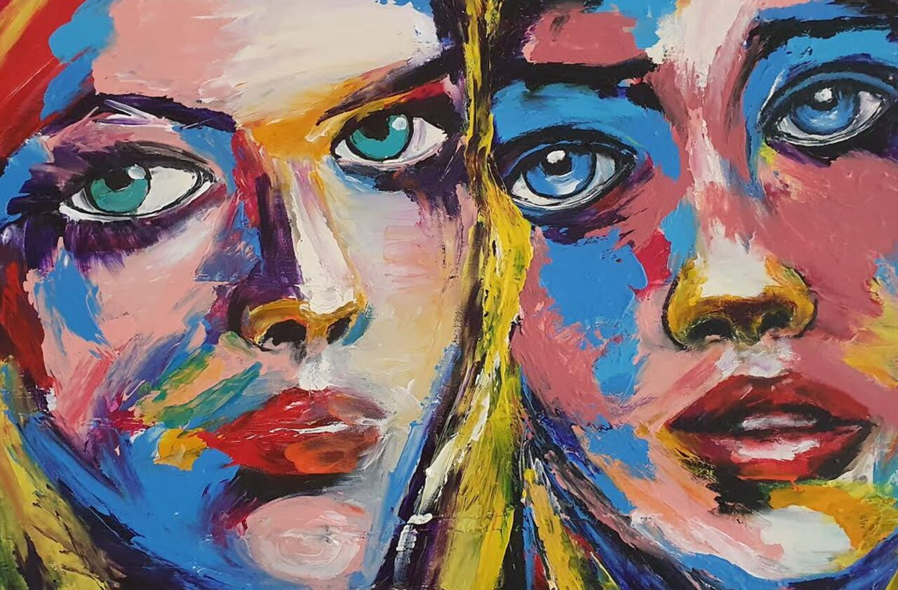 Sisters - Courses with Ennis Art School