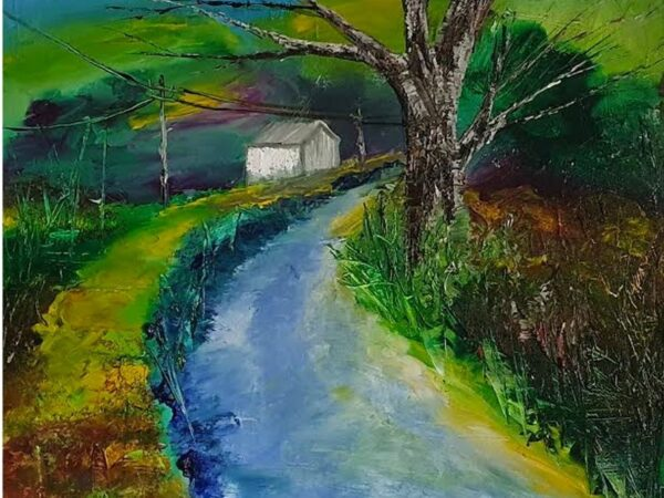 The Road Home - Courses by Ennis Art School