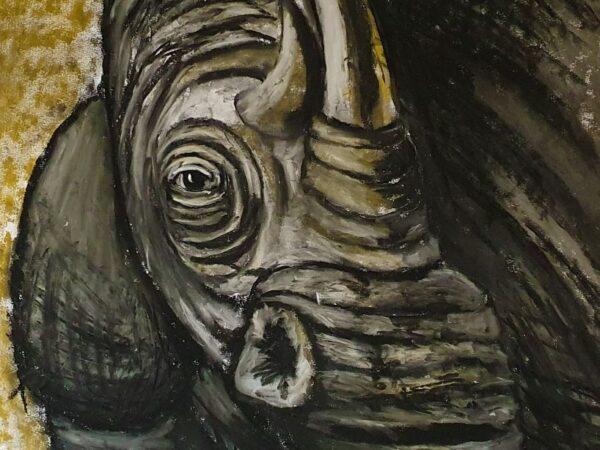 Tonal Rhino - Online Courses with Ennis Art School