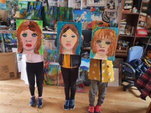 0 20 - Ennis Art School