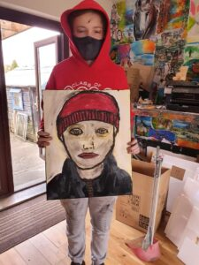 0 29 - Ennis Art School