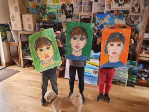0 3 - Ennis Art School