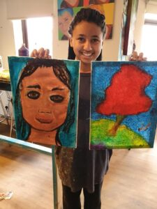 0 34 - Ennis Art School