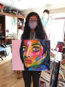 0 41 - Ennis Art School