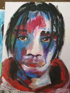 0 43 1 - Ennis Art School