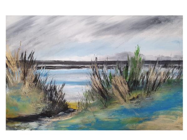 Seascape Painting - Online Art Courses