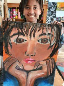 0 18 1 - Ennis Art School