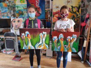 0 27 1 - Ennis Art School
