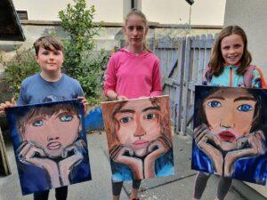 0 33 1 - Ennis Art School