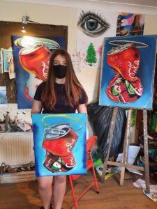 0 33 - Ennis Art School
