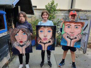 0 35 1 - Ennis Art School