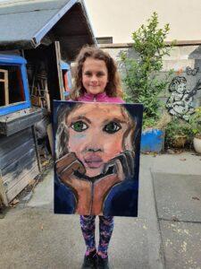 0 37 1 - Ennis Art School