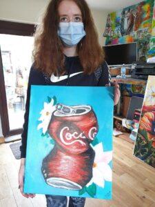 0 37 - Ennis Art School