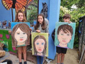 0 43 - Ennis Art School