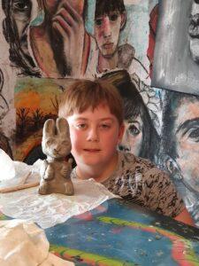 0 50 - Ennis Art School