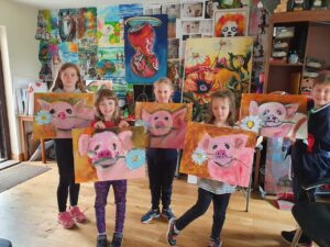 0 60 1 - Ennis Art School
